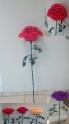 Гигантска роза от хартия_1