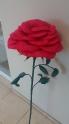 Гигантска роза от хартия_2